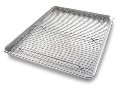 Extra Large Sheet Cooling Rack Set