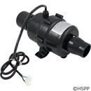 BLOWER:  MILLENIUM 3-SPEED 120V 60HZ 9.5AMPS WITH 3KW HEATER AND 3' CORD