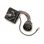 69-70 Variable Wiper Switch