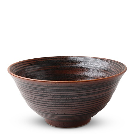 "Sabi Brush 8"" Noodle Bowl"
