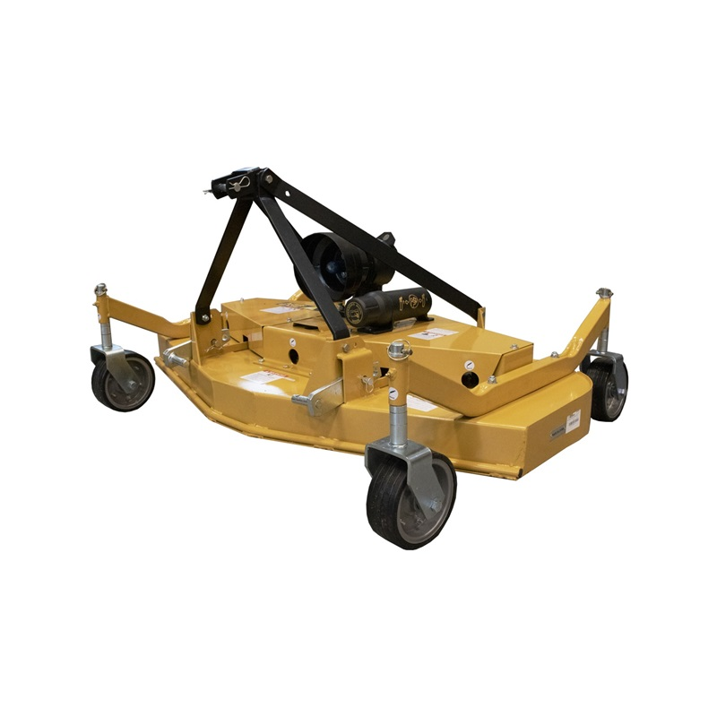Braber Equipment - Rear Finish Mower