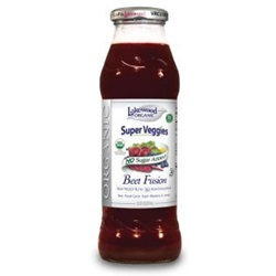 Beet Fusion Juice (Lakewood) - 12.5oz (Case of 12)