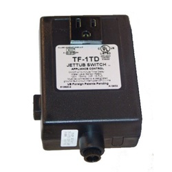 CONTROL: TF-1TD 20MIN 120V 1.0HP PACKAGED WITHOUT BUTTON