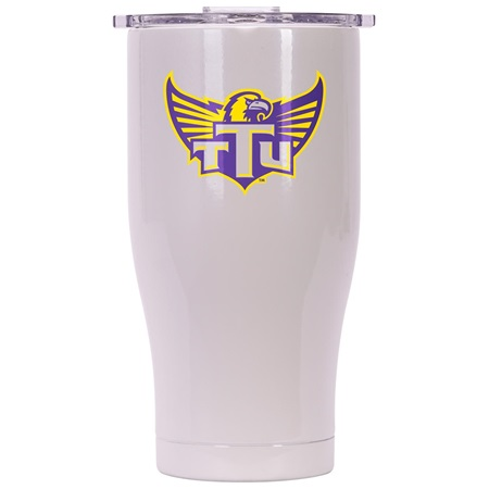 Tennessee Tech 27oz Chaser Pearl/Clear
