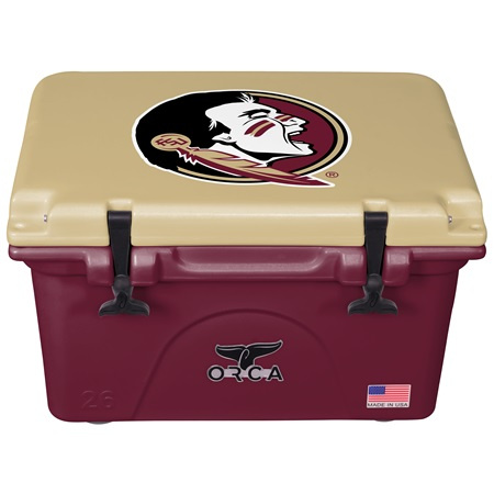 26-quart-florida-state-university-garnet-gold-ORCA-cooler-7