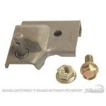 Seat Hinge Cover Hardware Kit