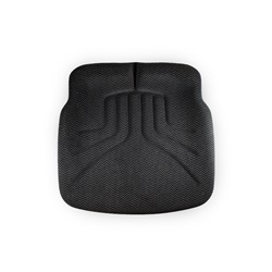 70.557 Actimo Velour Full Seat Cushion