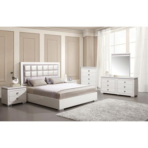 20250Q VALENTINA QUEEN BED