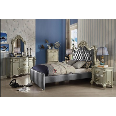 30690Q VENDOME QUEEN BED