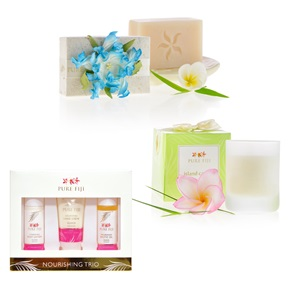 Pure Fiji Soaps & Gifts (Retail)