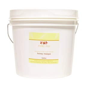 Pure Fiji Firming Honey Masque, Professional