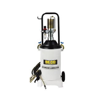 Air Grease Lubricator, 5 Gallon