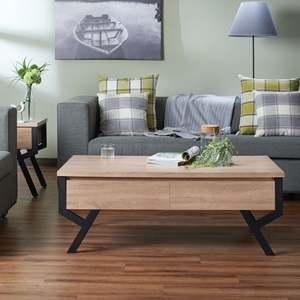 80585 COFFEE TABLE