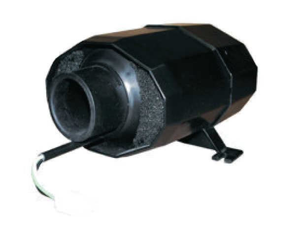 Allied Innovations - BLOWER: 1 5HP 120V 50/60HZ WITH 4-PIN AMP PLUG
