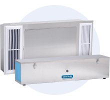 Sanidyne UV Portable Air and Surface Sanitizers