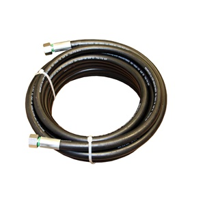 Conventional Fluidall Hose Assembly
