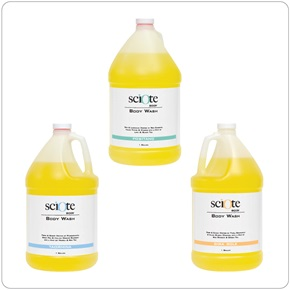 Sciote Body Wash, Bulk