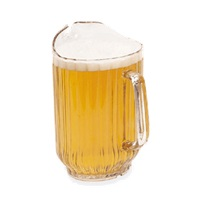 Cambro 60 oz. Clear Pitchers