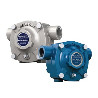 RollerPRO Series Pumps