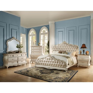 23534CK CHANTELLE CAL.KING BED