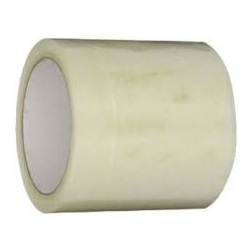"261 6"" X 72 YARD CLEAR LABEL PROTECTION TAPE, 12 RL/CS"