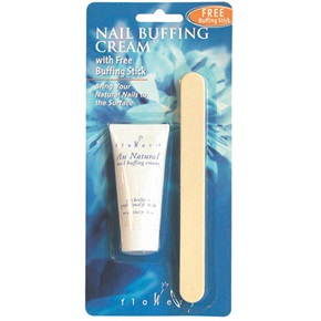 Flowery® Nail Buffing Cream