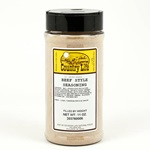 Beef Style Seasoning, 11oz - Country Life