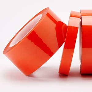 O12 Series - Orange Ultra Poly Tape