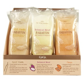 GiGi® Paraffin Wax