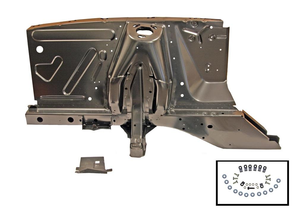 Suspension Strut-Excel-G Rear KYB 340093 fits 11-18 Dodge Journey