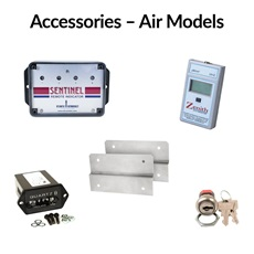 Accessories - Air Models