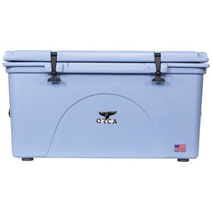 LIGHT BLUE 140 QUART
