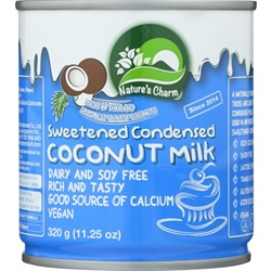 Sweetened Condensed Coconut Milk - 11.25oz