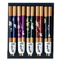 Rabbits & Season Chopsticks Set