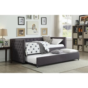 39055 ROMONA GRAY DAYBED