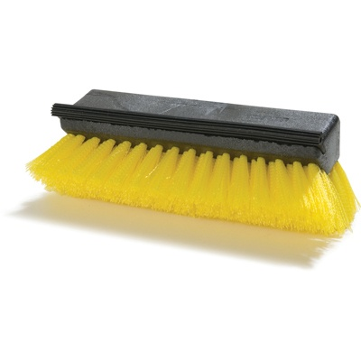 Carlisle 4042100 Dual Surface Floor Scrub Brush