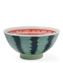 "Watermelon 4.25"" Rice Bowl"