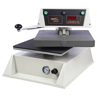 Automatic Heat Presses
