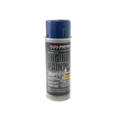AccuMatch™ Engine Paint (66-73, Dark Blue)