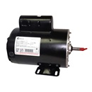 PUMP MOTOR: 4.0HP 230V 1-SPEED 56 FRAME