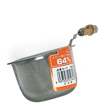 Tea Strainer With Handle (64Mm)