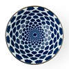 "Blue & White 6"" Bowl Set"