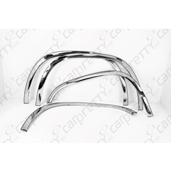 Chrome Fender Trim - FT62