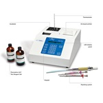 The Fluorophos® ALP Test System (Advanced Instruments)