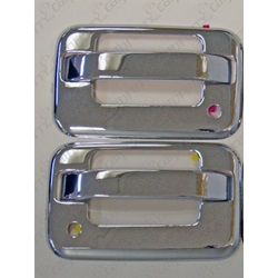Door Handle Covers - DH207