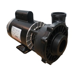 PUMP: 3.0HP 230V 2-SPEED 56 FRAME EXECUTIVE