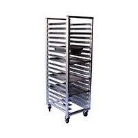 Sammons 9585-LA-20 Universal Pan Rack