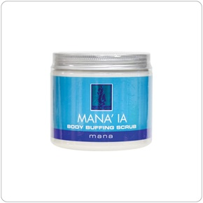Pure Fiji Mana'ia Body Butter for Men, Retail