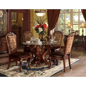 60010 KIT - DRESDEN DINING TABLE