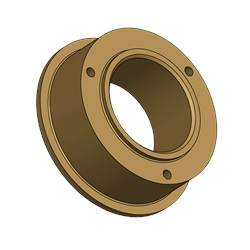 Drive Bushing Bearing Mount, Special